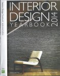 Interior Design Yearbook 2014 professional edition front cover