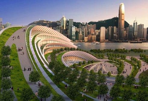 Design / Green Architecture